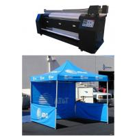 Buy cheap High Definition Tent Inkjet Textile Printing Machine Digital With Faster Speed from wholesalers