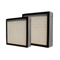High Efficiency Quiet Hepa Air Filters Home / Air Cleaning Filter Manufactures