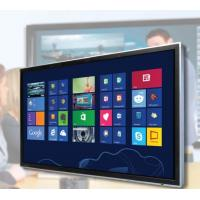 86 Inch Industrial LCD Touch Screen Monitor Android 5.0 System 450 Nits Brightness Manufactures