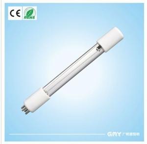 20w UV Water Tratment Germicidal Quartz Lamp Manufactures