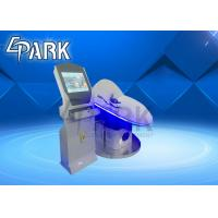 22 Inch Monitor 9D Virtual Reality Simulator For Amusement Park Manufactures