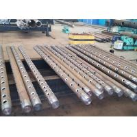 Boiler Header hole CNC Drilling Machine with Dia 159~500mm