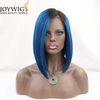 Hot!!! 5a wholesale price top quality small doll wig Manufactures