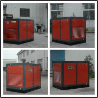 Cheap Electric Drive Industrial Screw Rotary Air Compressor 90KW 120HP High Power Air Compressor Screw Type for sale