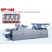 Three Phase Automatic Blister Packing Machine For Small Batches Product Of Lab