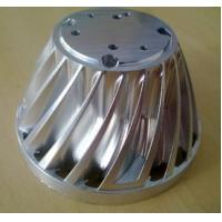 Metal Rapid Prototyping CNC Machined Prototypes ISO9001 Certificated