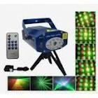 AC110V ~AC240V 50Hz~60Hz gift Mini laser stage lighting with lowest price G02 Manufactures