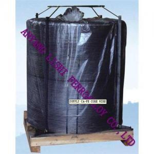 Calcium Cored Wire Manufactures
