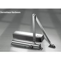 Buy cheap UL Listed Automatic Fire Door Closers D8016 Surface Mounted for High Traffic from wholesalers