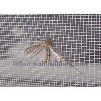 Clear Anti Dry Large Mosquito Net Fly Screen Mesh For Pools / Patios Manufactures