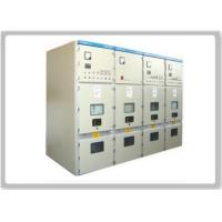 3 - Phase AC 50 / 60Hz Air-insulated 24kv Switchgear For Power Generator, Substation Manufactures