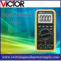 China Digital Multimeter VC97  on sale
