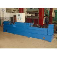 Quality Fin Calibrating Machine for Membrane Panel Production Line for sale