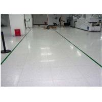 Cheap Anti-Static Self Leveling Epoxy Resin Floor Paint ,  Industrial Floor Paint Liquid Coating for sale