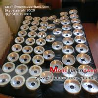 China Diamond cutting grinding wheel  sarah@moresuperhard.com on sale