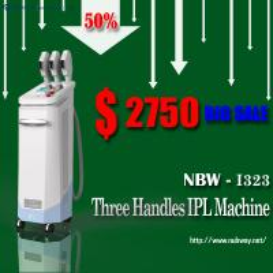 China Hot selling ipl skin lightening machine on sale