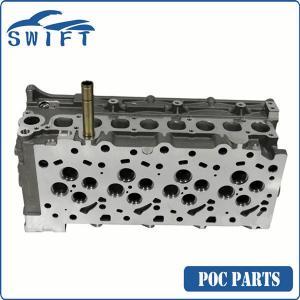 China D4CB Cylinder Head For KIA Sorento 2.5 CRDI DOHC 16V on sale