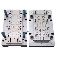 High quality electronic parts stamping die Manufactures