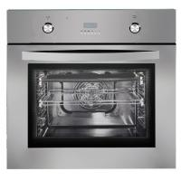 Built in Fan Oven - SS06 Manufactures