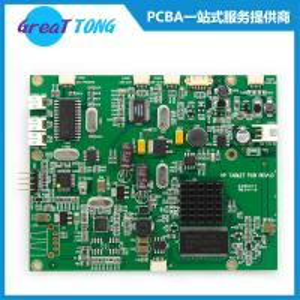 Quality Laser Cutting Machine SMT Prototype Assembled PCB-PCBA Manufacturer Shenzhen for sale