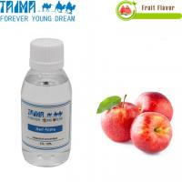 High Concentrated Red Apple Flavor E Liquid Nicotine Tobacco Flavor Manufactures