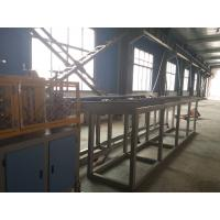 Cheap Entire High Efficiency Grinding Ball Machine / Hot Rolled Steel Ball Production Line for sale