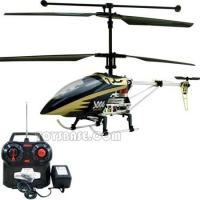 Quality 3CH R/C Helicopter Syma RC Model Helicopter (S006) (RPC68873) for sale