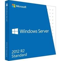 Genuine 64 Bit small business windows server 2012 Full Retail Box Manufactures