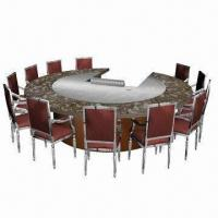 Teppanyaki Table, Suitable for Hotels and Restaurants Manufactures