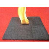 China Flame Retardant Wool Felt Sheets 100% Polyester For Automotive Insulation on sale