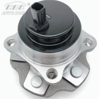 42450-0E020 BR930776 HA590364 42450-48050 42460-48060 3DACF03 Wheel Bearing Assembly for LEXUS RX350 Manufactures