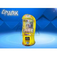 Luxury And Atttractive Crane Game Machine For Amusement Park Manufactures