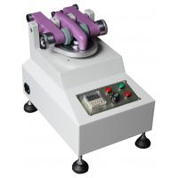 ASTM D1044 Leather Fabric Rubber TABER Abrasion Universal Testing Machine Lab Equipment Manufactures