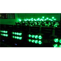 DJ/Disco/Club LED8X10W RGBW 4 in 1 Moving Head Beam Lighting(MSB-0810) Manufactures