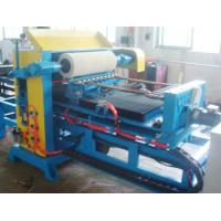Tube straight plane polishing machine for a variety of pipe and rod linear polishing Manufactures