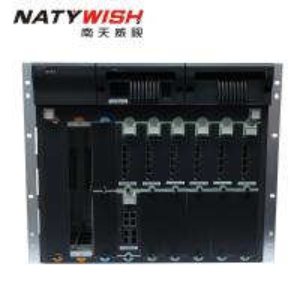 64 Port 10G GEPON OLT Optical Line Terminal Space Saving Low Power Consumption Manufactures