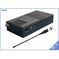 1.5KM Mini HDMI Transmitter for Police/Military Manufactures