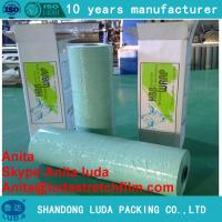 Cheap Luda Agriculture Use multi-layer coextruded Silage Bale Wrap Stretch Film for sale
