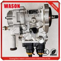 Excavator Fuel Injection Pump 6156-71-1112  6156711112  In High Quality Manufactures