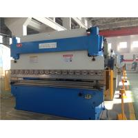 Cheap Hydraulic Tandem CNC Sheet metal brake bending machine 30 ton -  400 ton for sale