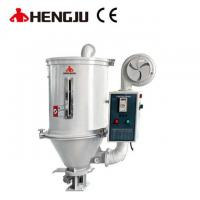 Customized Voltage Plastic Material Hopper Loaders 100KG With Filter Manufactures