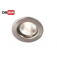 Polishing ADC12 0.02mm Casing LED Downlight Frame Manufactures