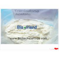 China Finaplix Revalor - H Tren Anabolic Steroid , Injectable Oral Trenbolone Acetate 100MG on sale