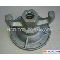 Buy cheap Tie Rod Construction Formwork Super Plate For Wall Formwork System from wholesalers