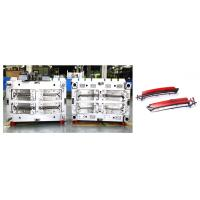 Buy cheap double color Automotive Plastic mould heat treatment from wholesalers