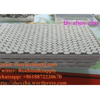 China CJC 1295 Without DAC Growth Hormone Peptides White Lyophilized Peptide HGH CJC-1295 Dosage Benefits on sale