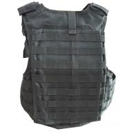 Cheap Camouflage Bullet proof Vest for Military Level IIIA for sale