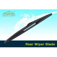 POM Adaptor Material 350 mm 14 Inch Rear Wiper Blade For Peugeot 307 Manufactures