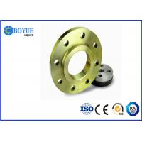 3 Inch ANSI ASTM Flange SW 150 High Strength Good Mechanical Property Manufactures