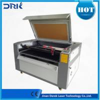 Buy cheap China manufacturer laser cutting machine for wood pvc acryliic mdf derek 1390 from wholesalers